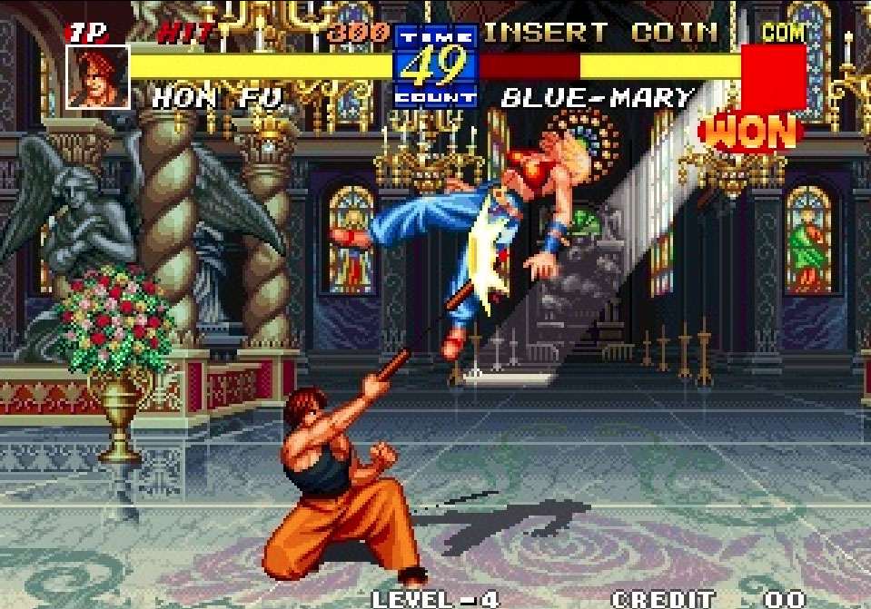 The Games That Defined the Neo-Geo - RetroGaming with ...