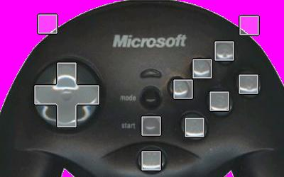 Xpadder: Use Your PC Gamepad Instead of Keyboard