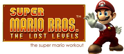 super mario bros the lost levels cover