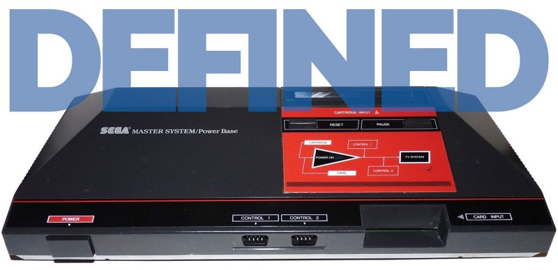 The Best Sega Master System Games to Define Its History