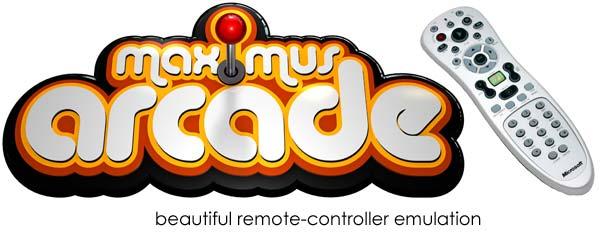 Maximus Arcade: Multi-Platform Emulator Front-End for Windows Media