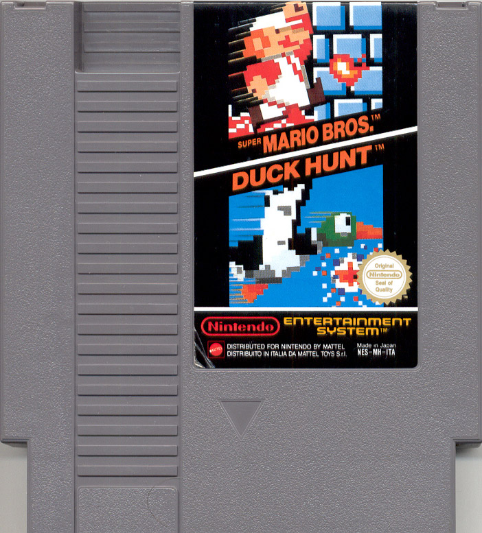 The Games That Defined The Nintendo NES - RetroGaming with Racketboy