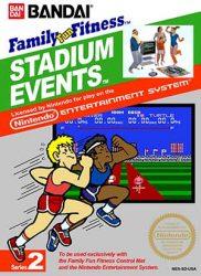 Stadium Events Box