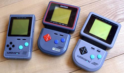 Legenda! Inilah 5 Konsol Handheld yang Nyaris Dilupakan Gamer! - 3
