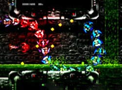 Dreamcast Shmups Library - 2D Shooters Galore - RetroGaming with
